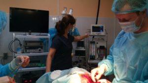 Хирургические операции