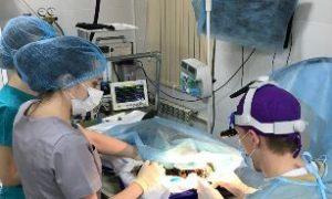 Первичный прием у врача - офтальмолога