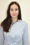Гавриченкова Линда Левановна